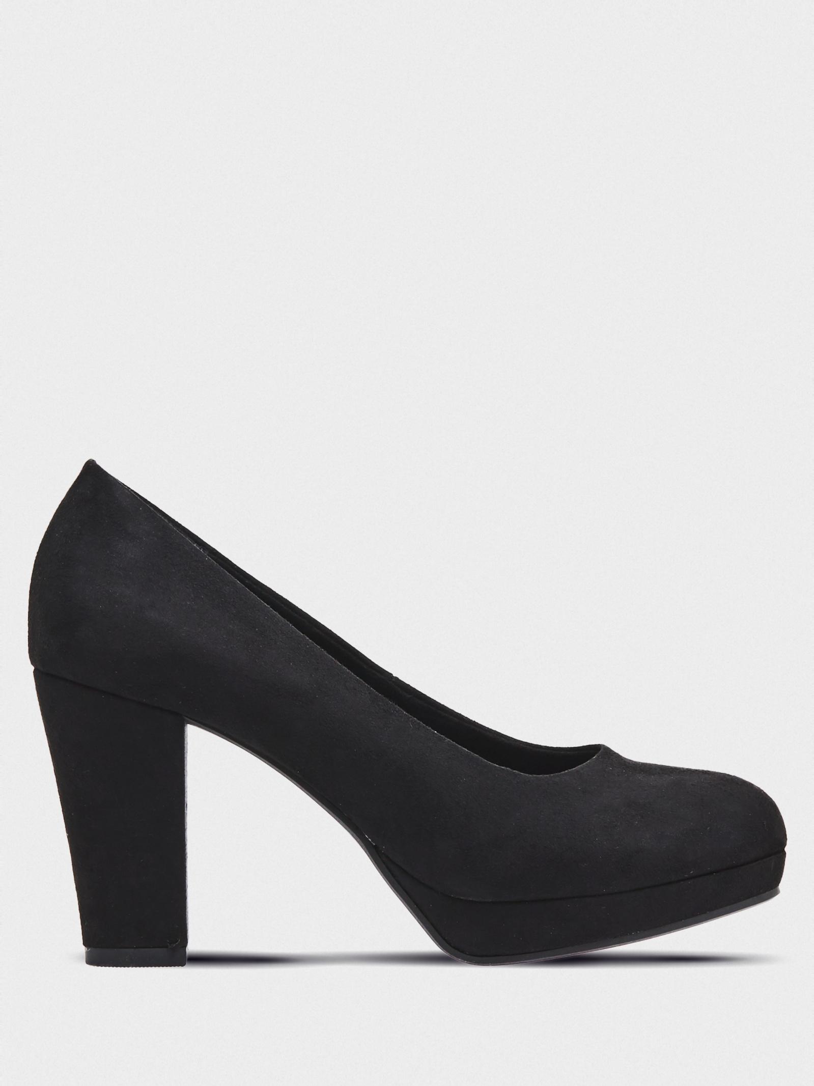 Туфлі  для жінок M Wone 325671 примірка, 2017