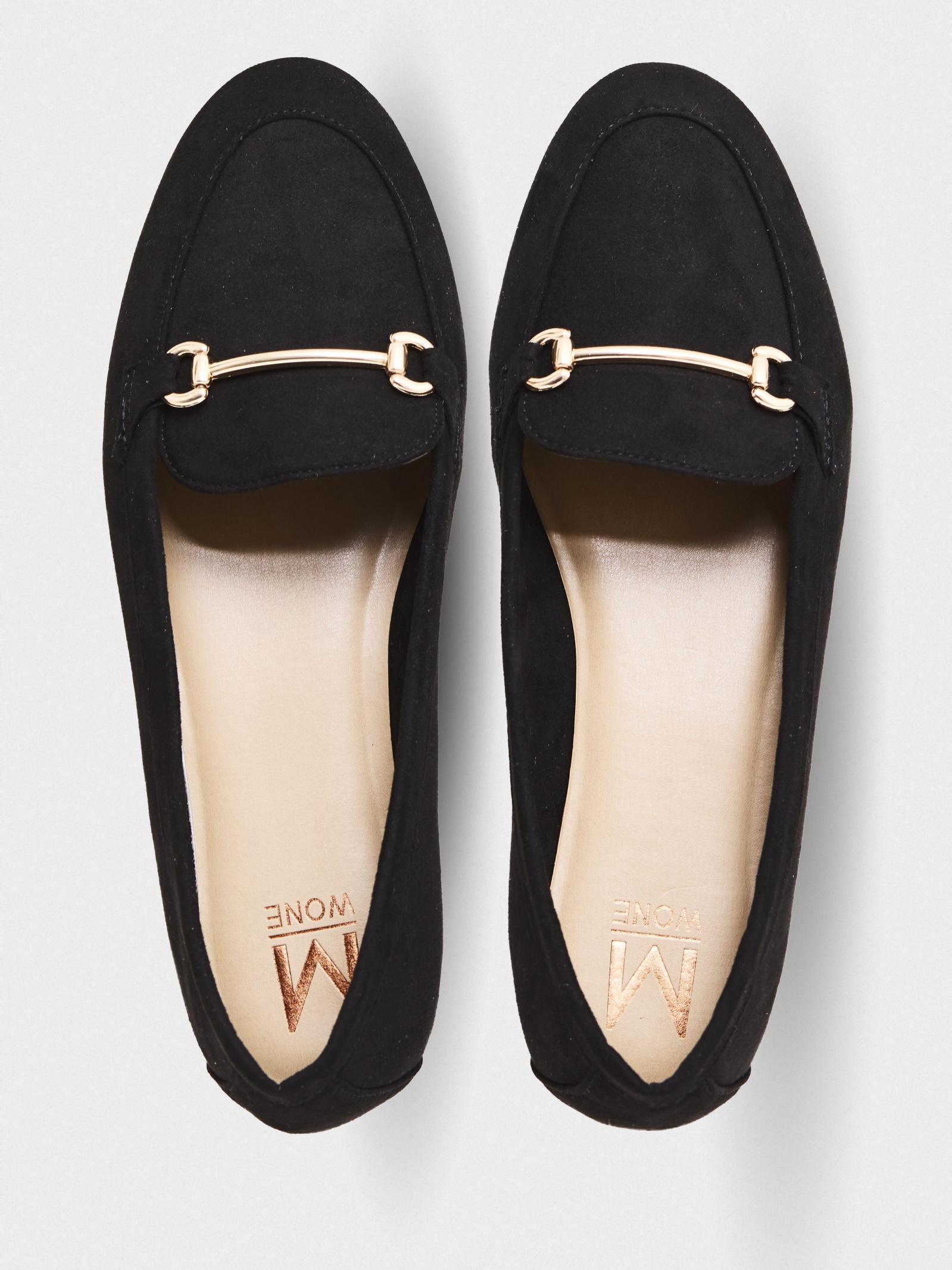 Туфлі  для жінок M Wone 329062 розмірна сітка взуття, 2017