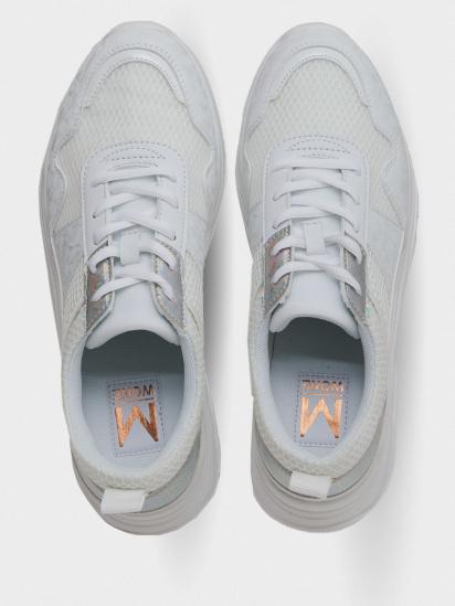 Кросівки для міста M Wone модель 327624 — фото 4 - INTERTOP