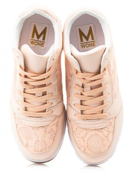 Кроссовки женские M Wone черевики жін.(36-41) OI25 примерка, 2017