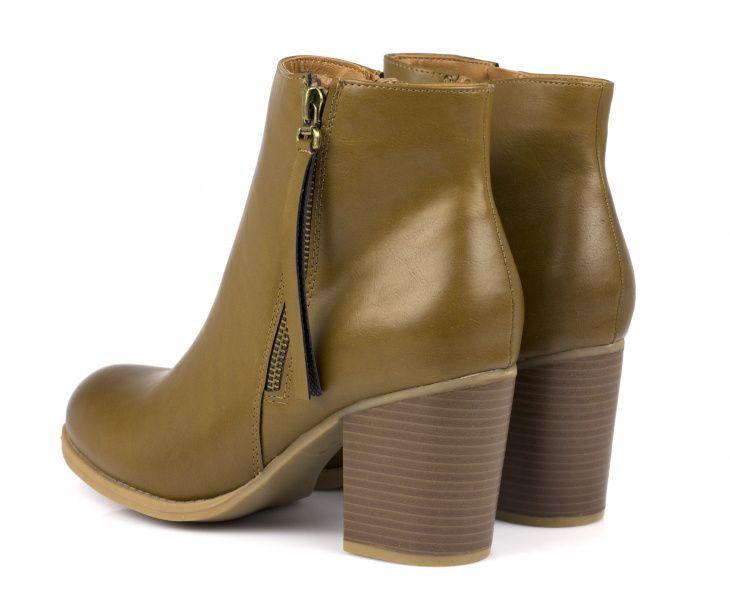 Ботинки для женщин M Wone OI28 , 2017
