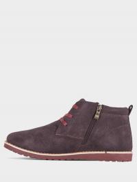 Ботинки для женщин M Wone 304067-black , 2017