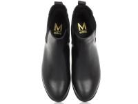 Ботинки для женщин M Wone 304067-black смотреть, 2017