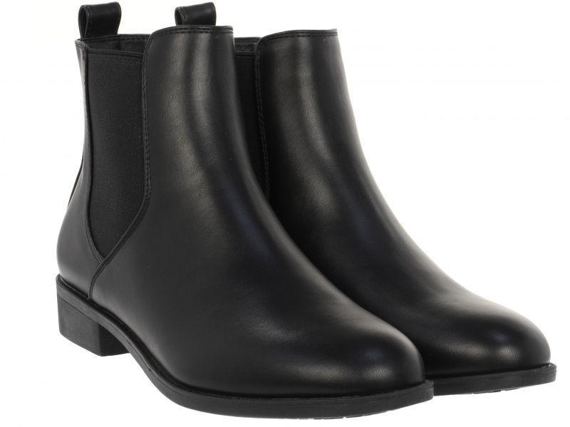 Ботинки для женщин M Wone 304067-black модная обувь, 2017