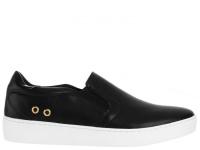 Слипоны для женщин M Wone 304522 размерная сетка обуви, 2017
