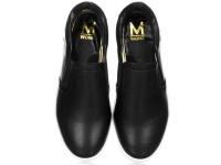 Слипоны для женщин M Wone 304522 размеры обуви, 2017