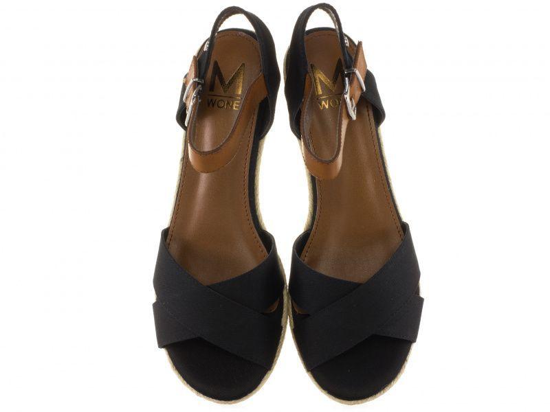 Босоножки для женщин M Wone OI43 размеры обуви, 2017