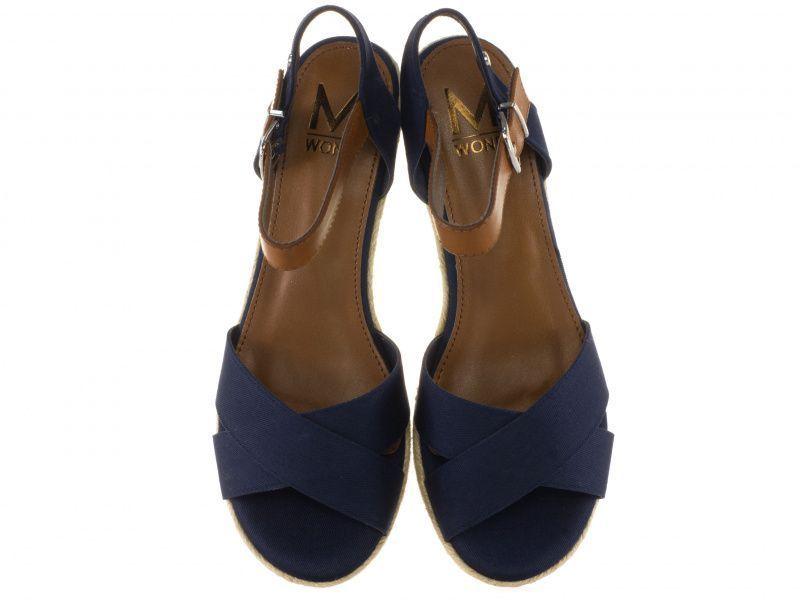 Босоножки для женщин M Wone OI44 размеры обуви, 2017