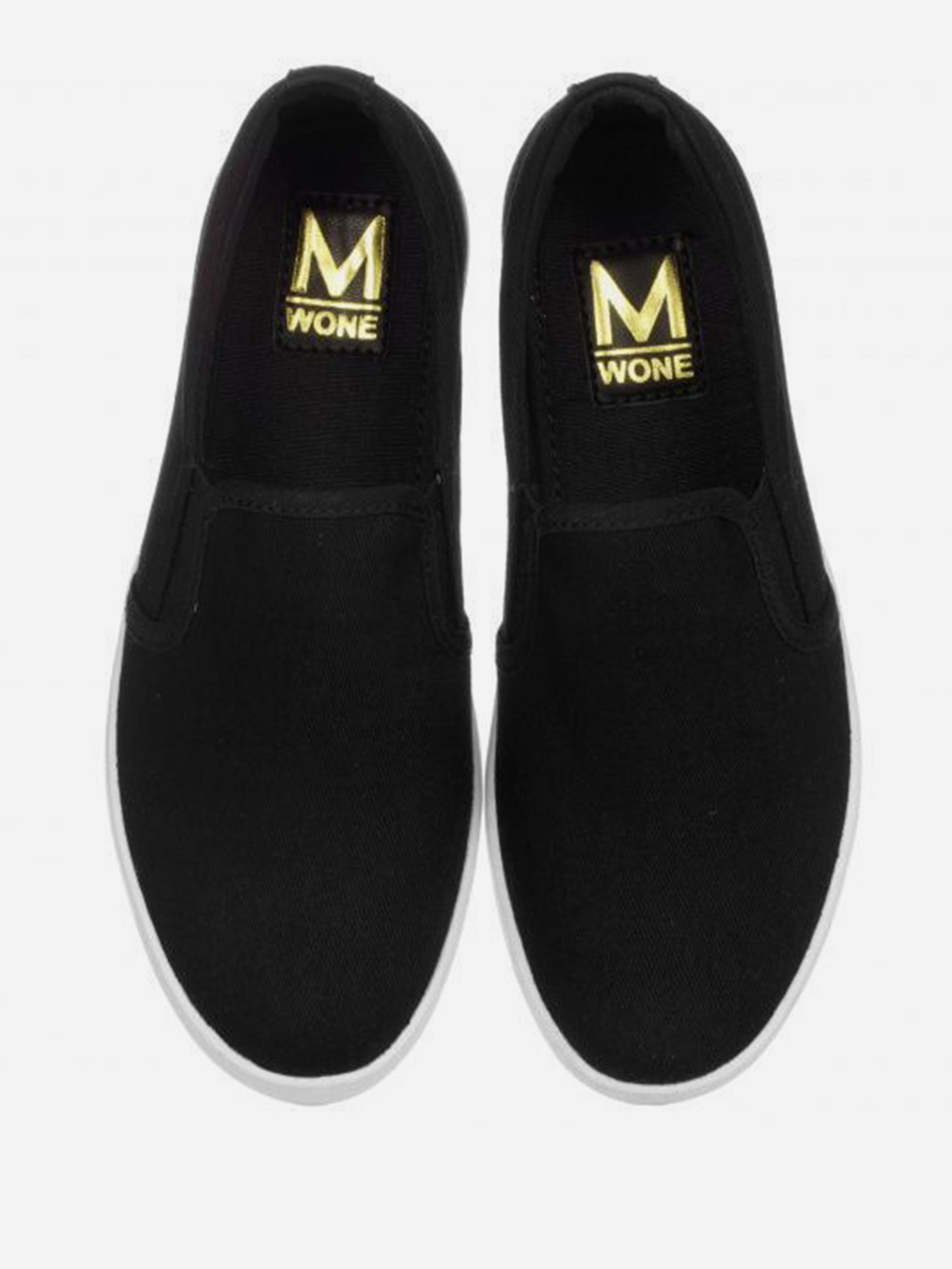 Слипоны для женщин M Wone 304526 размеры обуви, 2017