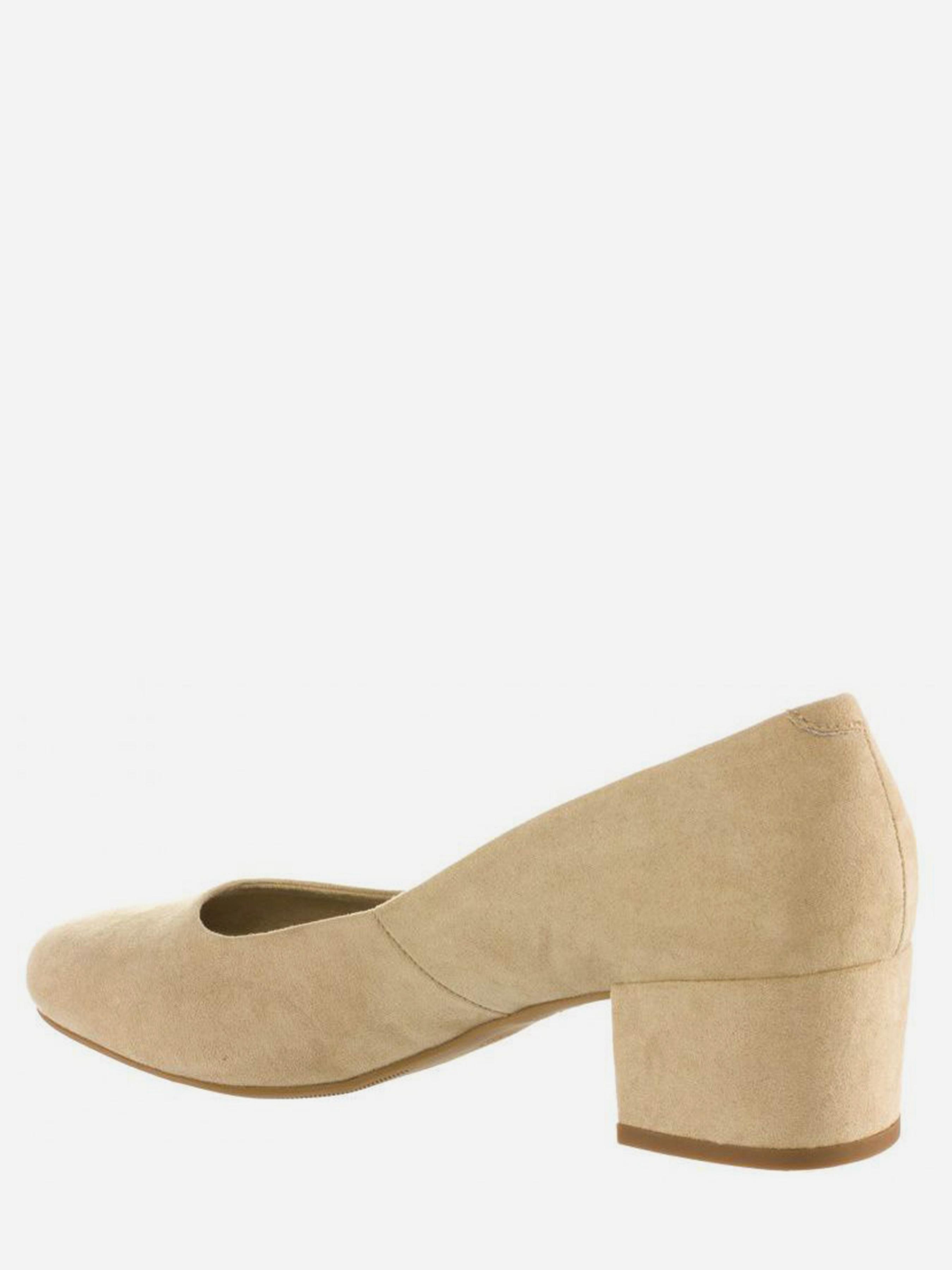 Туфли для женщин M Wone OI47 примерка, 2017