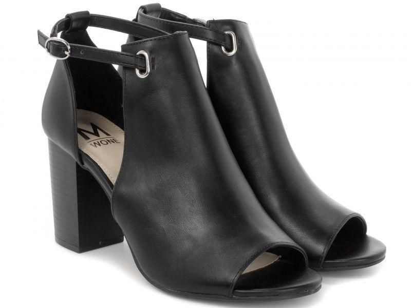Босоножки для женщин M Wone OI51 размерная сетка обуви, 2017
