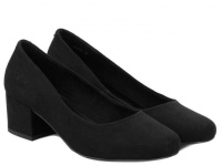 Туфли для женщин M Wone 304561-black стоимость, 2017