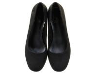 Туфли для женщин M Wone 304561-black , 2017