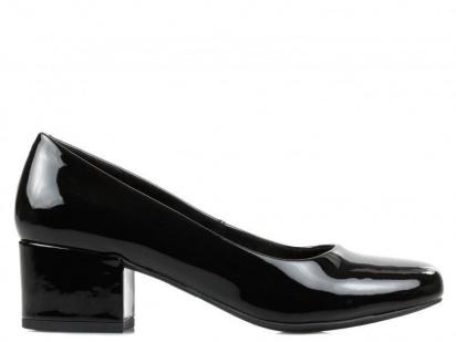 Туфли для женщин M Wone 308345-black модная обувь, 2017