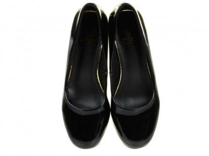 Туфли для женщин M Wone 308345-black , 2017