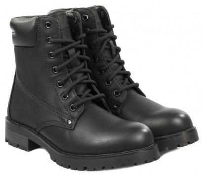 Ботинки для женщин M Wone 302167-black , 2017