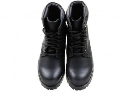 Ботинки для женщин M Wone 302167-black брендовая обувь, 2017