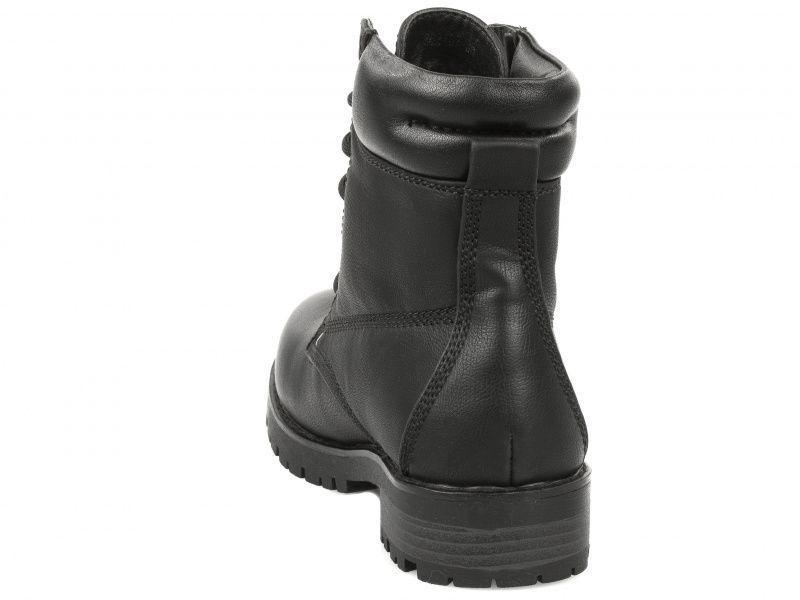Ботинки для женщин M Wone 302167-black купить обувь, 2017