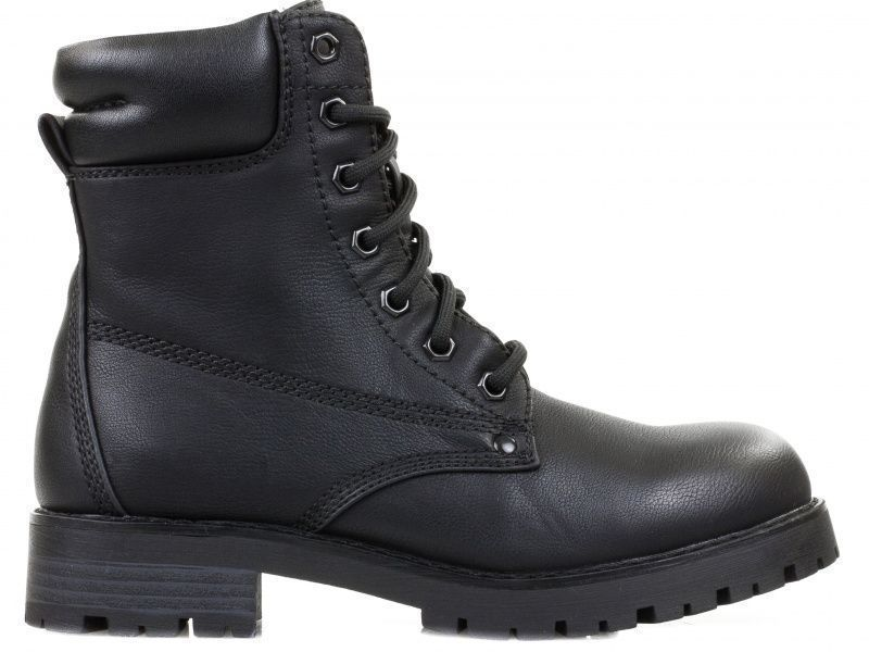Ботинки для женщин M Wone 302167-black модная обувь, 2017
