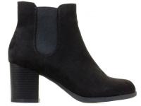 Ботинки для женщин M Wone 300437-black модная обувь, 2017