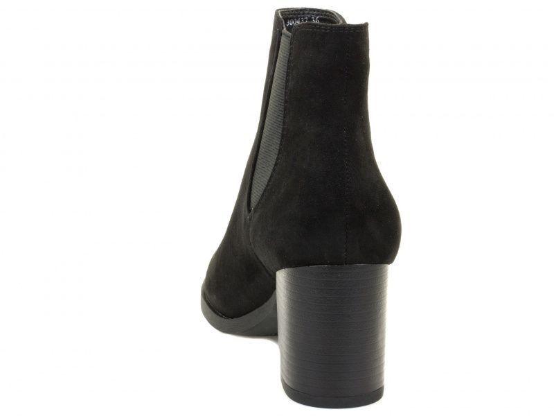 Ботинки для женщин M Wone 300437-black купить обувь, 2017