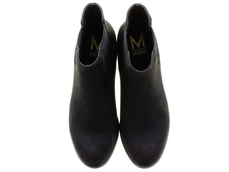 Ботинки для женщин M Wone OI59 размерная сетка обуви, 2017
