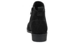Ботинки для женщин M Wone 304246-black , 2017
