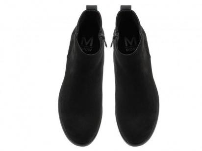 Ботинки для женщин M Wone 304246-black брендовая обувь, 2017