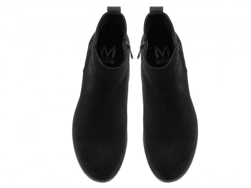 Ботинки для женщин M Wone OI61 размерная сетка обуви, 2017