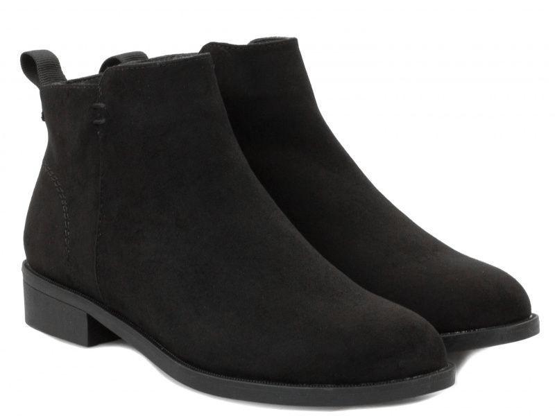 Ботинки для женщин M Wone 304246-black модная обувь, 2017
