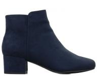 Ботинки для женщин M Wone 303197-black купить обувь, 2017