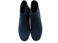 Ботинки для женщин M Wone 303197-black брендовая обувь, 2017