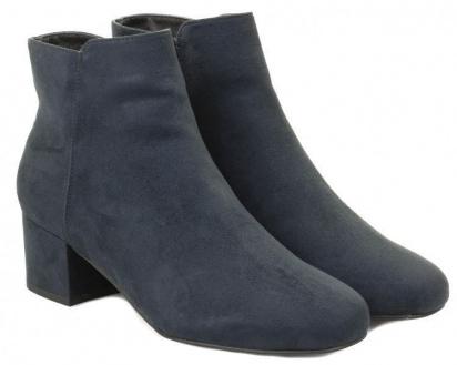 Ботинки для женщин M Wone 303197-black модная обувь, 2017