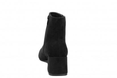 Ботинки для женщин M Wone 308366-black , 2017