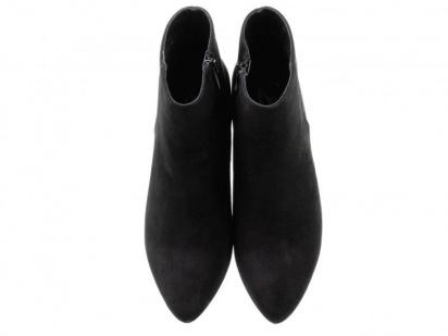 Ботинки для женщин M Wone 308366-black брендовая обувь, 2017