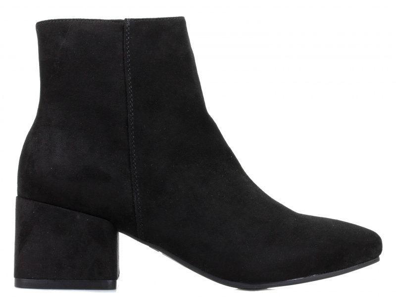 Ботинки для женщин M Wone 308366-black купить обувь, 2017
