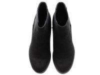 Ботинки для женщин M Wone 300611-black брендовая обувь, 2017