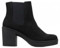 Ботинки для женщин M Wone 300611-black модная обувь, 2017