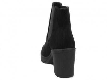 Ботинки для женщин M Wone 300611-black купить обувь, 2017