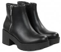 Ботинки для женщин M Wone 308894-black , 2017