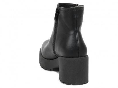 Ботинки для женщин M Wone 308894-black купить обувь, 2017