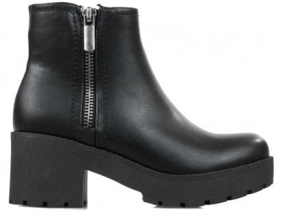 Ботинки для женщин M Wone 308894-black модная обувь, 2017