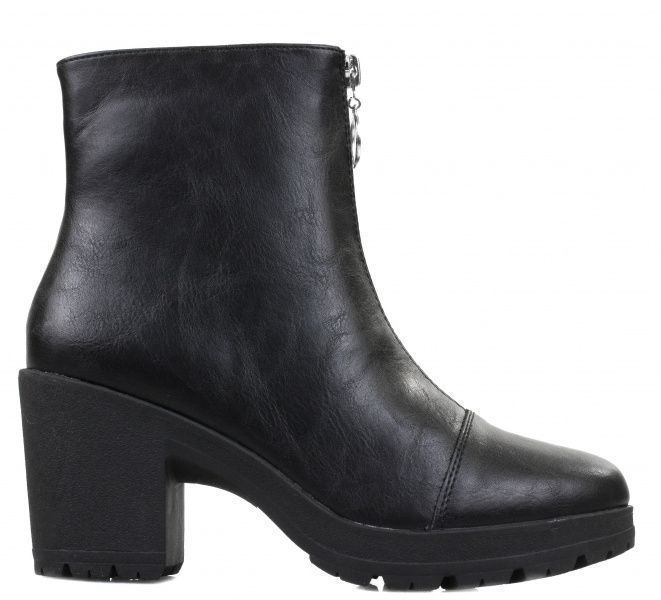 Ботинки для женщин M Wone OI67 примерка, 2017