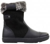 Ботинки для женщин M Wone 300685-black модная обувь, 2017