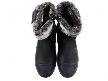 Ботинки для женщин M Wone 300685-black брендовая обувь, 2017