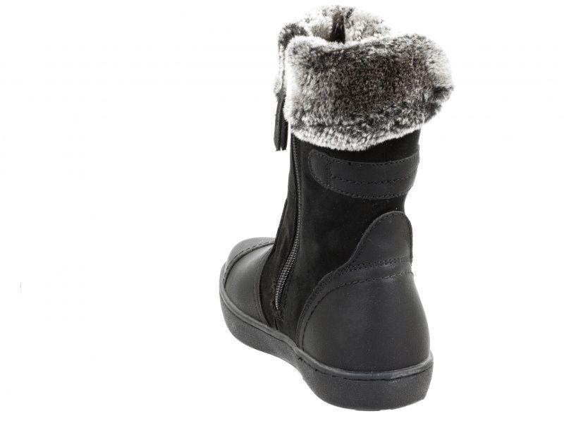 Ботинки для женщин M Wone 300685-black купить обувь, 2017