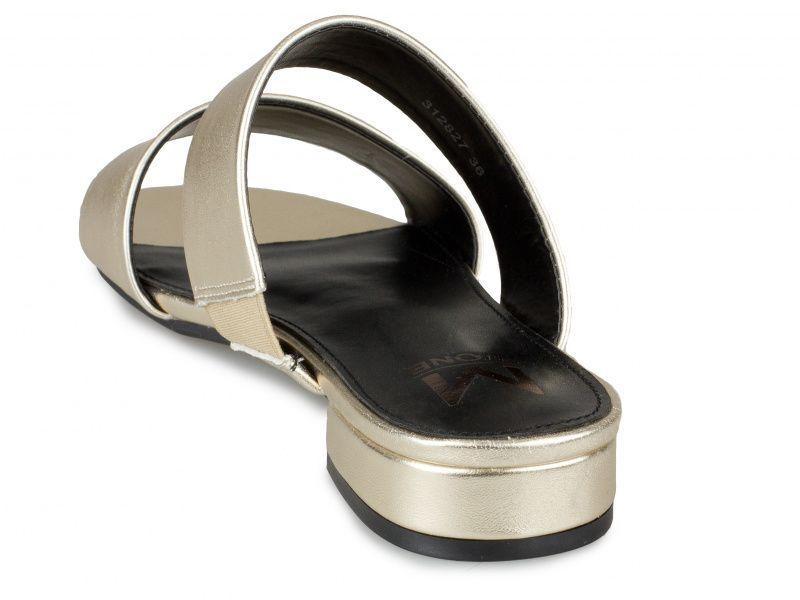 Шлёпанцы для женщин M Wone OI82 размерная сетка обуви, 2017