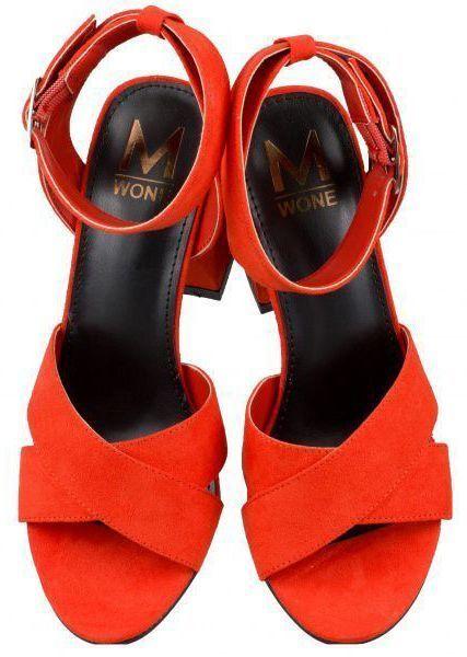 Босоножки для женщин M Wone OI86 размеры обуви, 2017