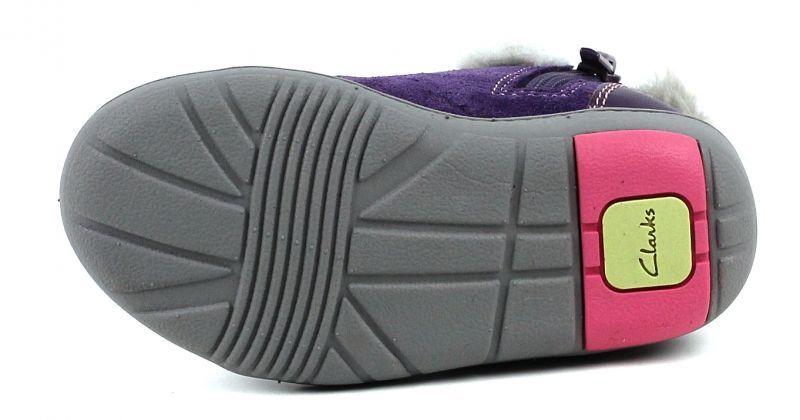 Clarks Ботинки  модель OK1483 купить, 2017
