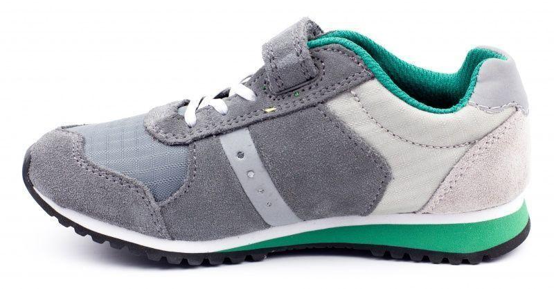 Clarks Кроссовки  модель OK1624 размерная сетка обуви, 2017